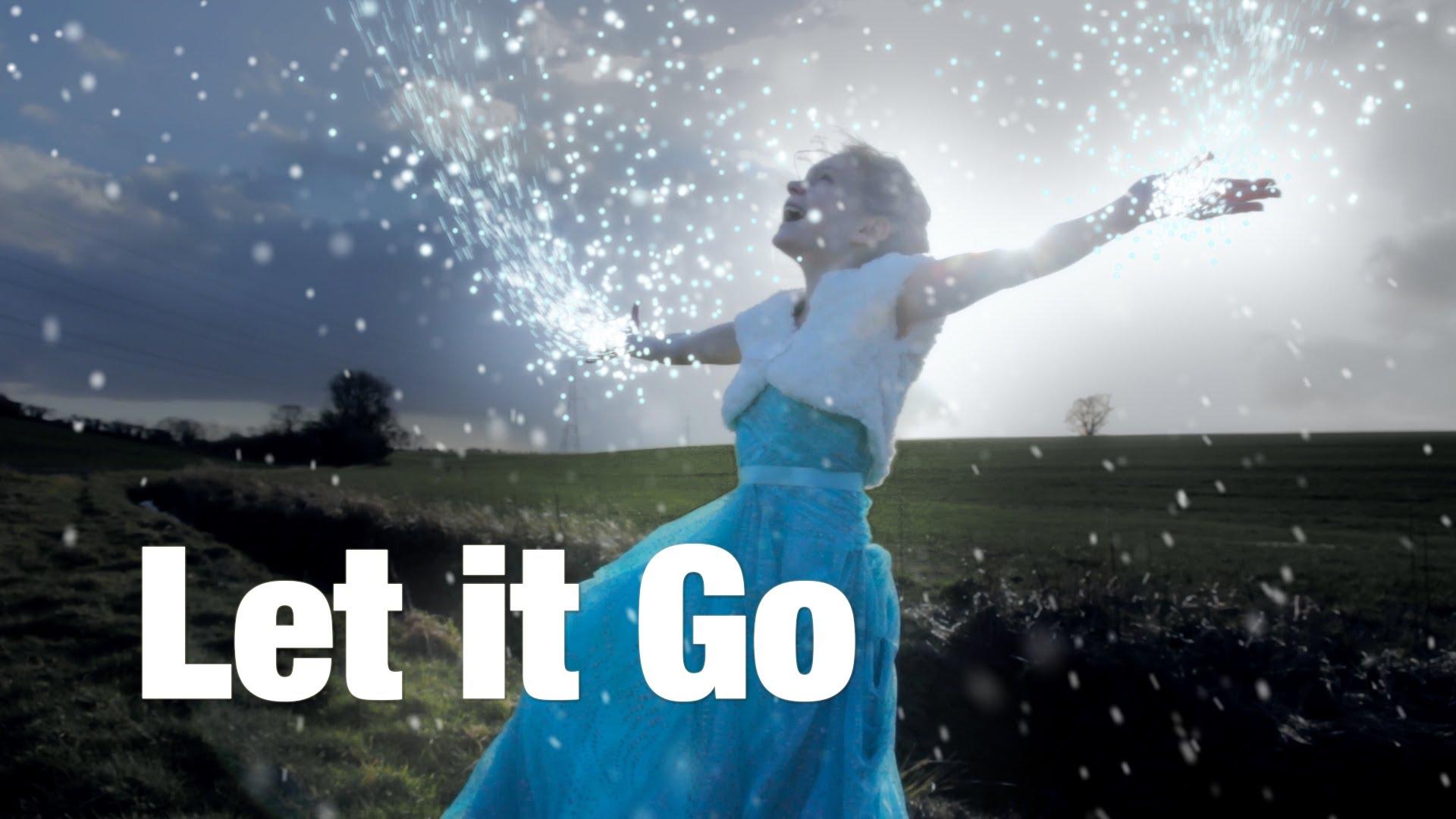Let It Go Quotes Let It Go  Serendipitee